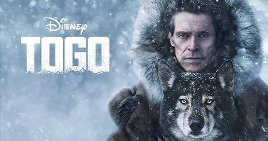 Where was Togo filmed