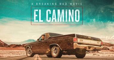 Where was El Camino filmed