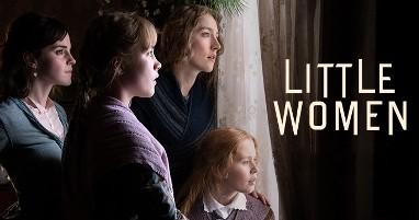 Where was Little Women filmed