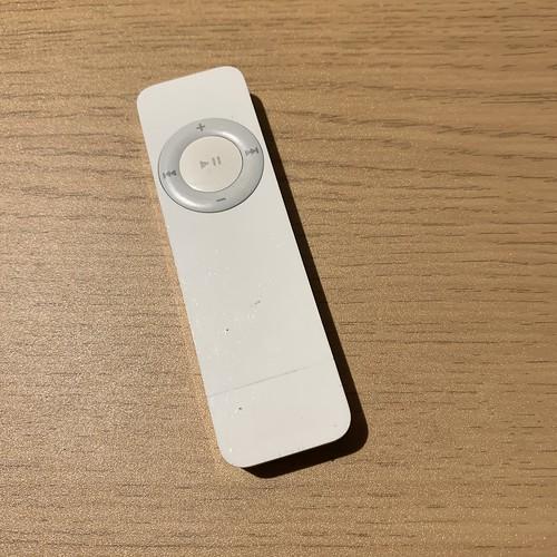 iPod shuffle 1st