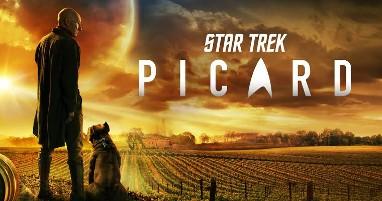 Where was Star Trek Picard filmed