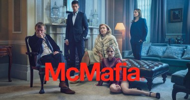 Where is mcmafia filmed