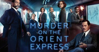 Where was Murder on the Orient Express filmed