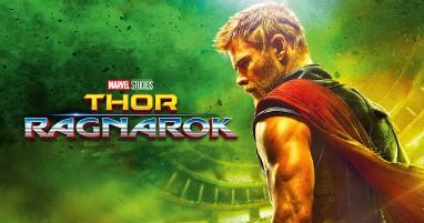Dónde se rodó Thor Ragnarok