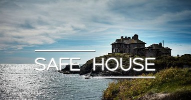 Where is safe house filmed