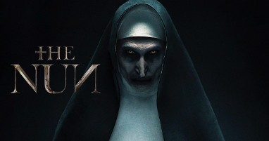 Where was The Nun filmed