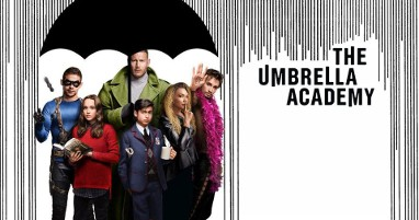 Where was The Umbrella Academy filmed