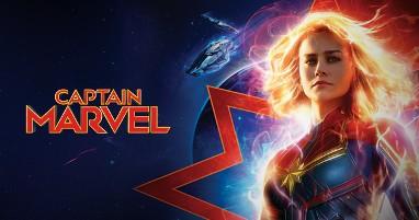 Where was Captain Marvel filmed