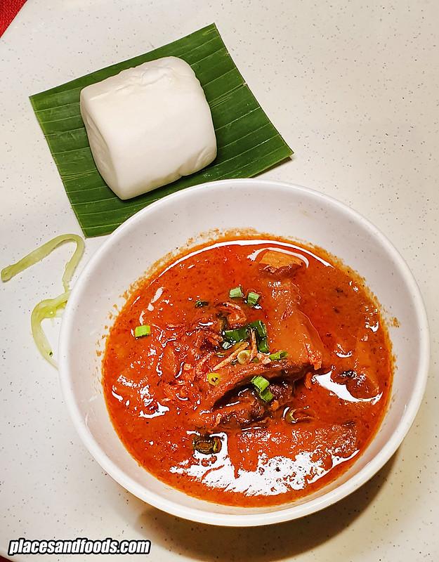 wuff and wok subang lamb curry