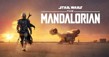 Where was The Mandalorian filmed