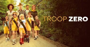 Where was Troop Zero filmed