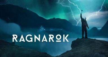 Dónde se rodó Ragnarok