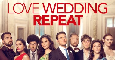 Where was Love Wedding Repeat filmed