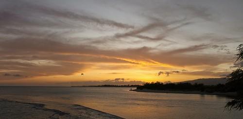 a6400 18135mm sony honolulu hawaii oahu hickamafb pearlharbor sunset sky clouds water ocean