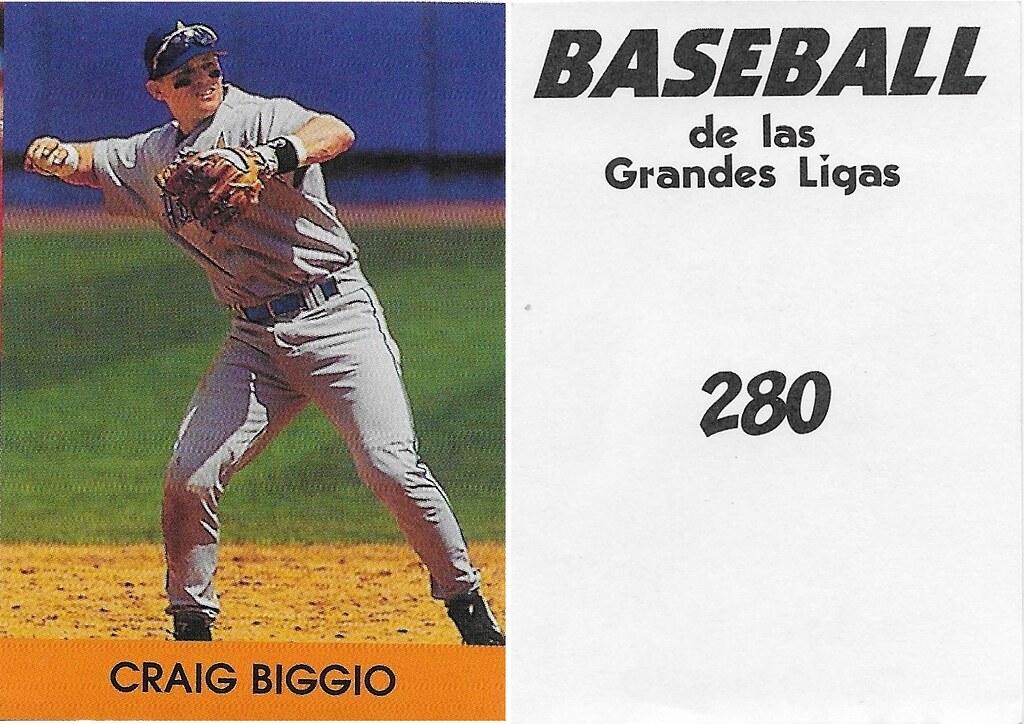 2000 Venezuelan Biggio