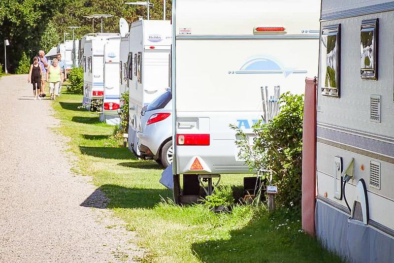 Blåvand Camping