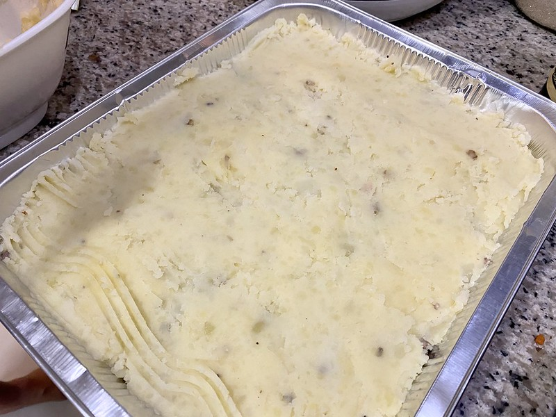 Shepherd's Pie Recipe (beingjellybeans.com)