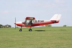 G-BUWK Rans S.6 [PFA 204A-12448] Sywell 010918