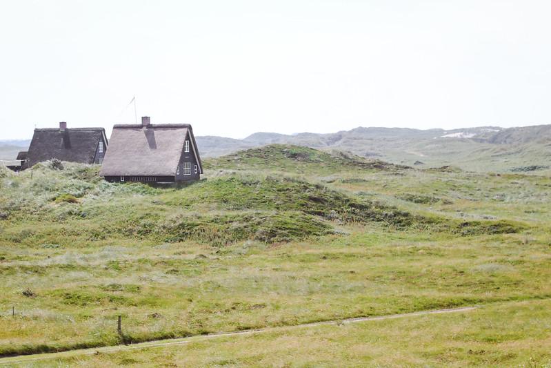 Blåvand Denmark