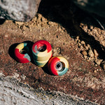 Dirty Fingerboards - Illpills Party Swirls