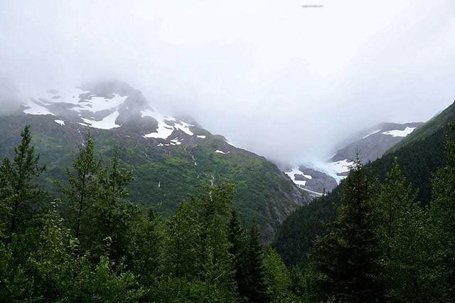 Portage Glacier Valley Adventure