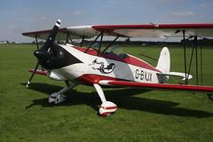 G-BVJX Marquart MA-5 [PFA 068-11239] Sywell 010918