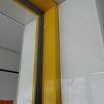 staklena vrata na stok 3