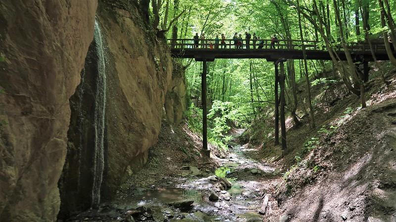 Medvednica Trail 4, CROATIA, April 2020