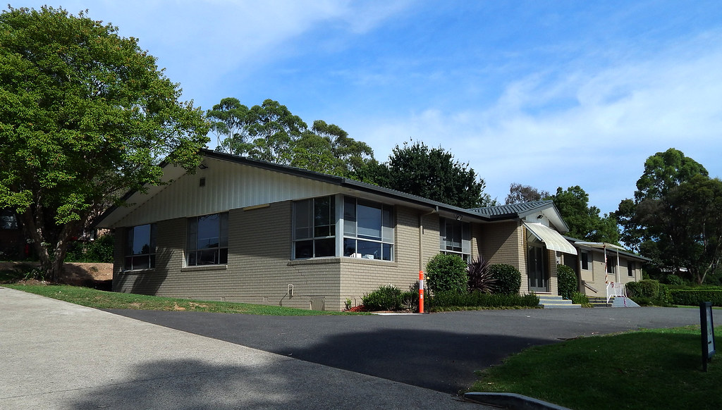 C3 Church, Cherrybrook, Sydney, NSW.
