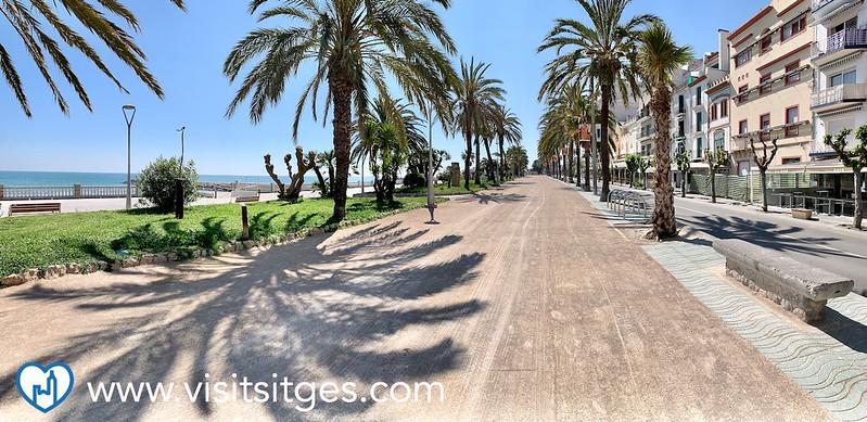 Sitges y el Mar (fechas a definir)