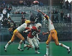 1972-73 Red Devils Scrapbook