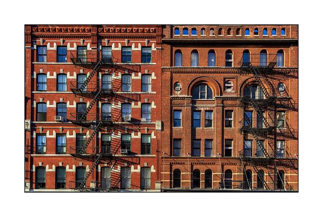 Duane Street, Tribeca