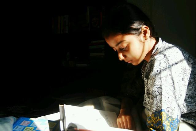 City Series – Subiya Fatima in Aligarh, We the Isolationists (218th Corona Diary)