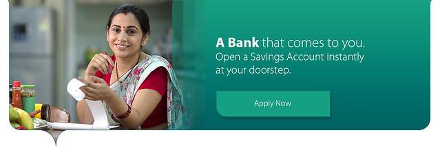 Open Savings Account Online Now  Ujjivan Small Finance Bank