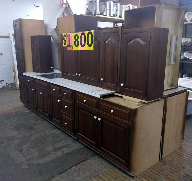 Cabinet Set G