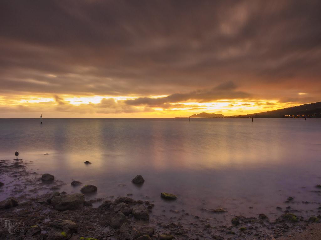 Maunalua Bay Skyfire