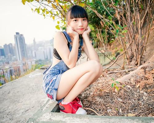 有點甜 little sweet #郊遊 #陽光  #hkg #fresh #fresgirl #香港 #photoshoot #portrait it #pretty  #撮影 #コスプレイヤー #hkbeauty #takephoto #hkig #ighk #hongkong #cosplay #hkgirl #girl #hkphoto  #discoverhk #chinese #攝影 #私影 #招攝  #hongkonger  #urban #影相 #約拍