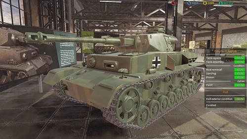 TMS - Pzkpfw. III Ausf. J