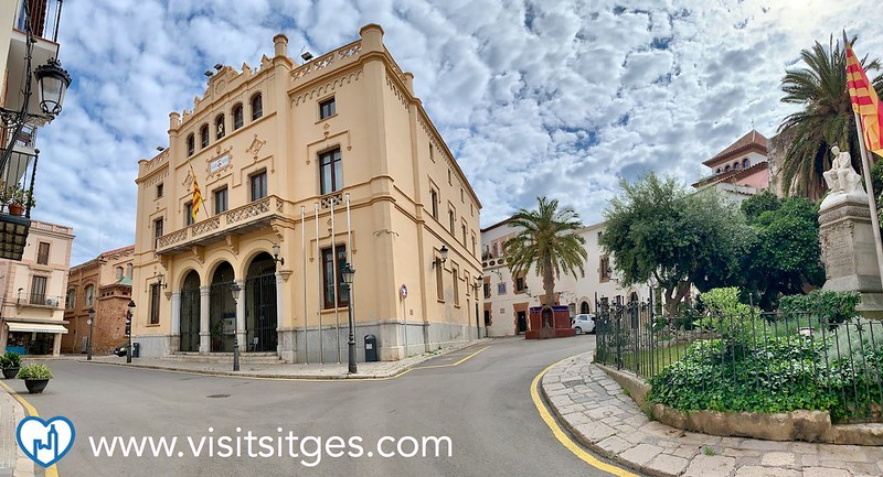 El Pleno de julio aprueba la declaración de Sitges como área con mercado de vivienda tenso