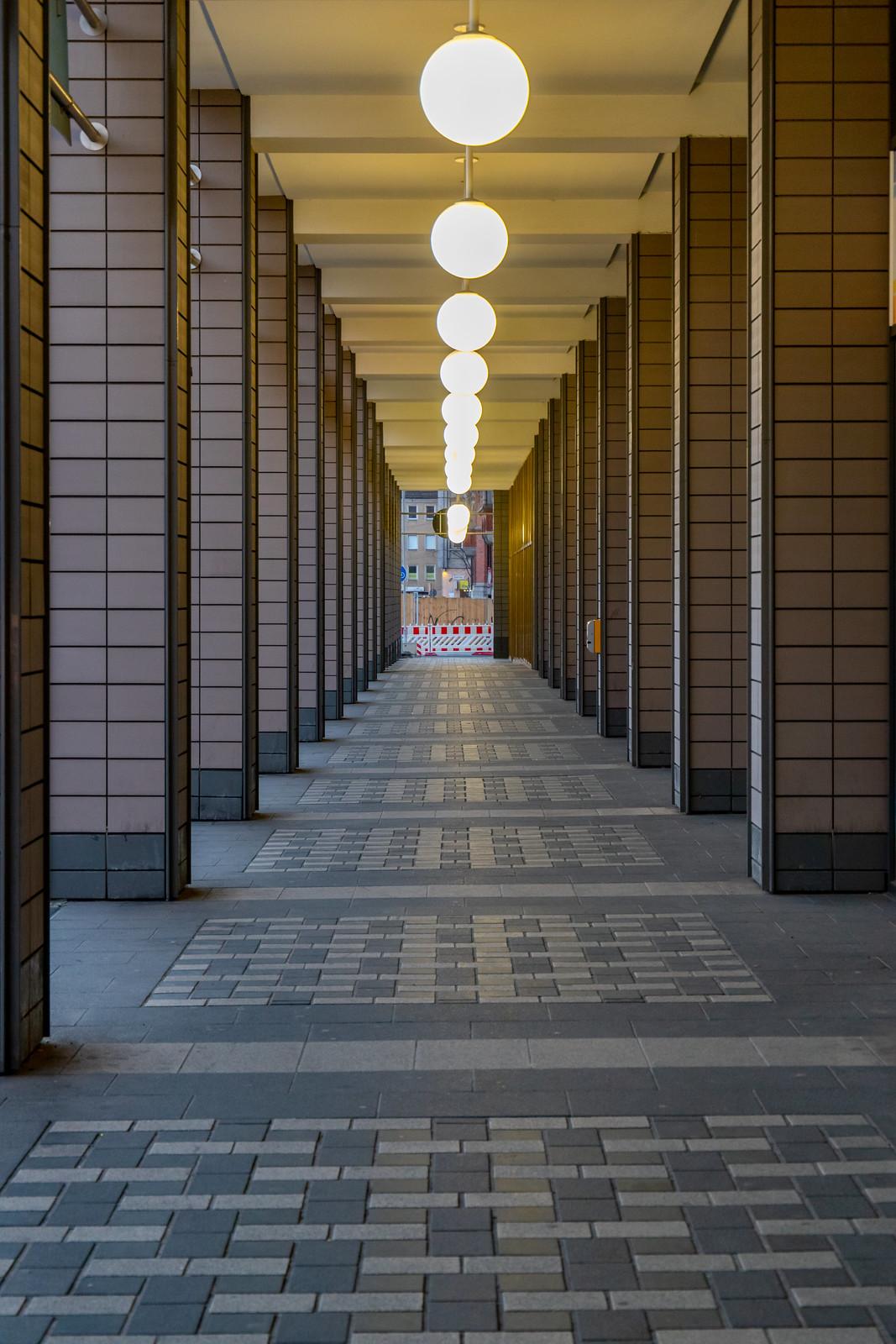 An den Rathauspassagen