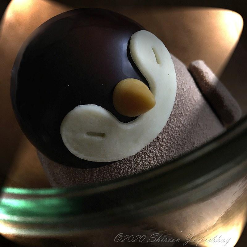 COVID-19 Chocolate