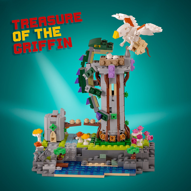 Treasure Of The Griffin