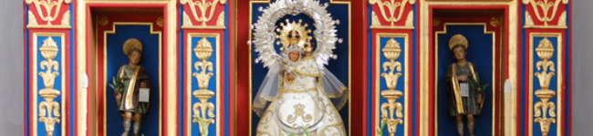 Ave Maria, Rodrigo