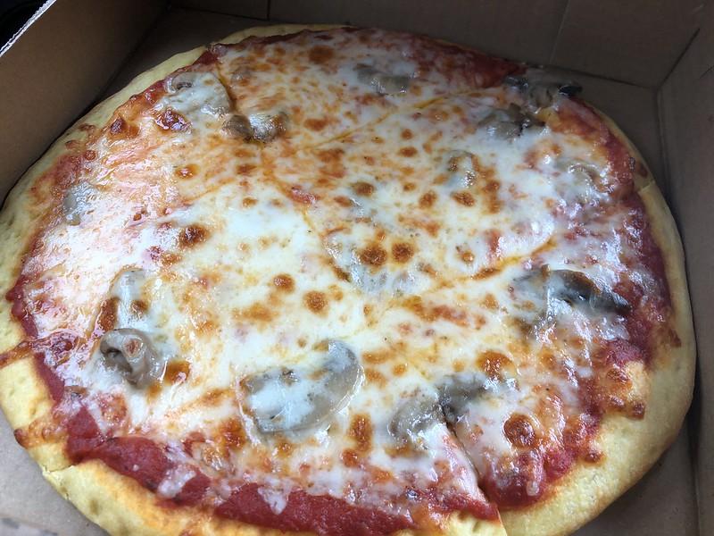 Pizzamingo - Brenton