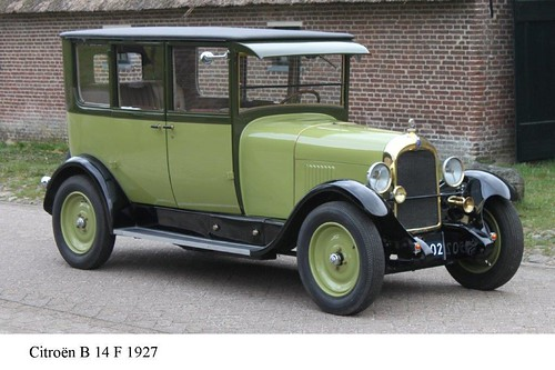 Citroen-1927-B-14-F