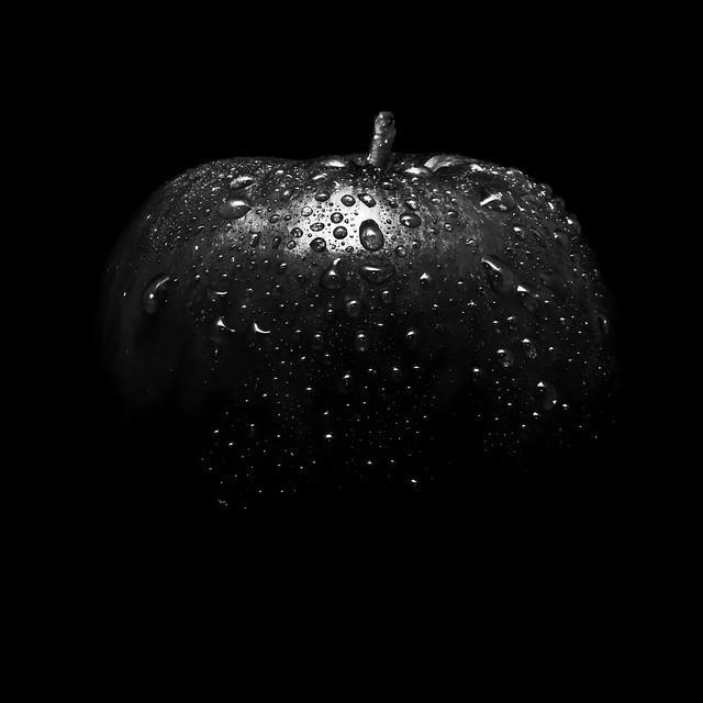 Dark Fruit.