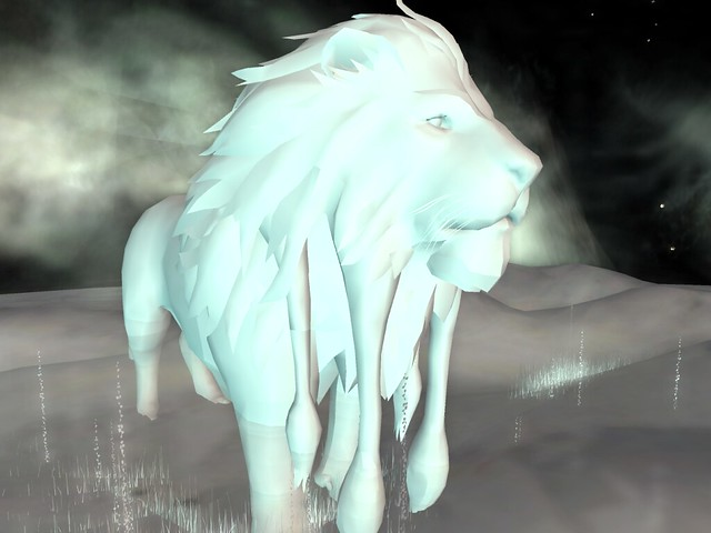 Le Cirque De La Nuit  - Lion Tamer