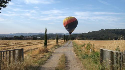 Viaje en globo Ampurdá 2 (7)