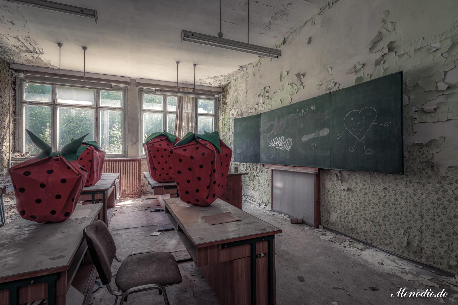 Strawberryschool