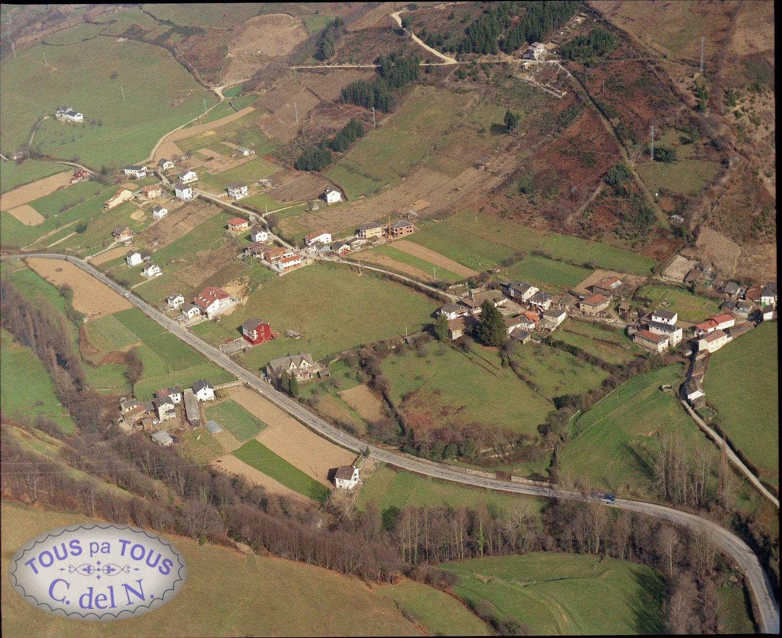 1993 - Limés